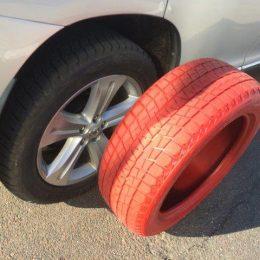 полиуретановые шины